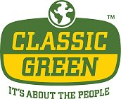 Classic Green is one of our sponsors